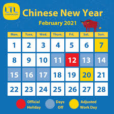 The holiday falls on the second new moon after the winter solstice on december 21. Chinese New Year Traditions Superstitions Vocab Experiences