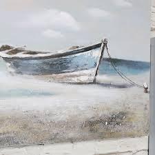 set of 2 vintage boat canvas wall prints  on boat canvas wall art with set of 2 vintage boat canvas wall prints windsor browne