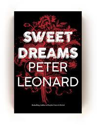 Peter Leonard Books