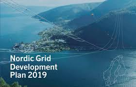 <b>Nordic Grid</b> Development Plan 2019 | Energinet