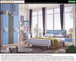 Kidu0027s Bedroom Set · SB ...