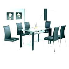 6 chair table set dining room sets for 6 chair table set black kitchen chairs
