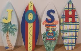 http www surfboardbeachart hand painted personalized surfboard wall d cor personalized on hand painted surfboard wall art with http www surfboardbeachart hand painted personalized surfboard