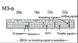 safc install on 2g dsmtuners Safc Wiring Diagram Safc Wiring Diagram #81 safc wiring diagram dsm