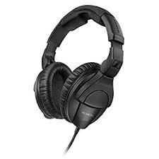 Sennheiser Hd-280 <b>Pro</b> Studio Monitor <b>Folding Headphone</b> ...
