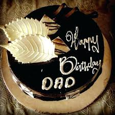Birthday Cake Ideas For Dad Birthday Cake Ideas Birthday Cake Images