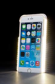 Lumee Light Case Iphone 7 Lumee Light Up Your Cell Phone Case Lumee Amazon