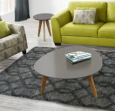 ds coffee and end table set trio
