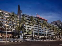Hotel Laut Jaya Hotel In North Jakarta Mercure Convention Center Ancol Jakarta