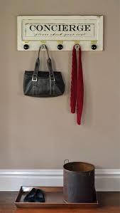 Unique Wall Coat Rack 100 best Home Hallway images on Pinterest Coat stands Wall coat 86