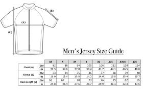 31 Studious Descente Cycling Size Chart