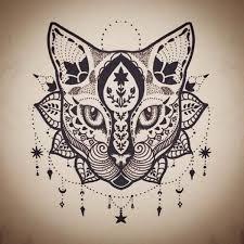 Tatuaggi Gatti Immagini E Significati Dei Più Belli Il Mio Gatto