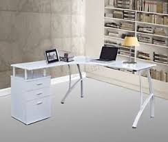 l shaped home office. image is loading foxhunterlshapedcornercomputerdeskpctable l shaped home office p