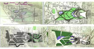 Дипломный Градостроительный проект год drive Полный размер