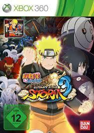 Naruto Shippuden: Ultimate Ninja Storm 3 - Day 1 Edition : Amazon.de: Games