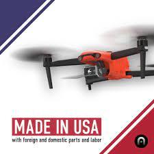 AUTEL ANNOUNCES ITS MADE IN USA EVO II DUAL BUNDLE - Flycam UAV