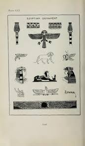 245 Best Egypt 1 Images On Pinterest Ancient Egypt Ornament And