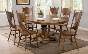 27 beautiful wooden dining room table and chairs