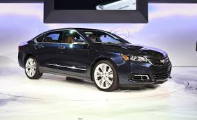 2014 Chevrolet Impala Photos and Info – News – Car and Driver