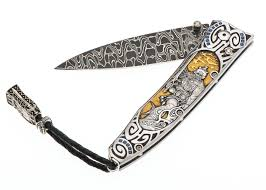 one of a king pocket knife