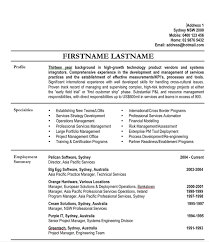 Wharton Resume Template 20 Resume Templates And Examples Examples .