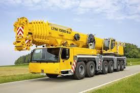 Ltm 1300 6 2 Load Chart Ltm 1300 6 2 Mobile Crane Liebherr