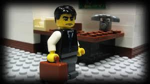 Office lego Cubicle Lego Office Youtube Lego Office Youtube