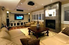 Design Basement Interesting Design Inspiration