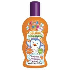 «Волшебная <b>пена Kids</b> Stuff для <b>ванны</b> меняющая цвет 300мл ...