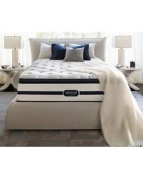 Amazing Savings on Beautyrest Silver Maddyn Luxury Firm Pillow Top