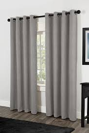 Design Decor Grommet Panels Dove Grey Got a set of these at TJ Maxx perfect shade of pale gray Design 2