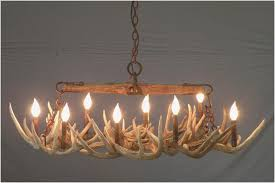 easylovely deer antler chandelier about remodel most attractive home design your own 81 with deer antler