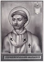 Papa Zeferino