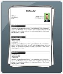Free Professional Resume Builder Staruptalent Com