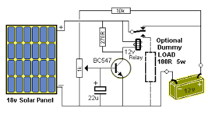 regulator to charge a v battery use a v panel cells regulator to charge a 12v battery use a 16v panel 25 28 cells