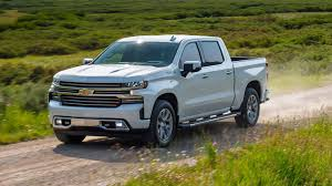 Chevy Truck Gas Mileage Chart Some New Silverados Have Worse Mpg Than Last Generation