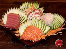 Resultado de imagem para sashimi