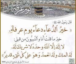 موعد يوم عرفات 1442 – 2021 || دعاءِ النبيّ ﷺ يوم عَرَفَةَ .. أفضل الأدعية  المستحبة والمستجابة في وقفة عرفة