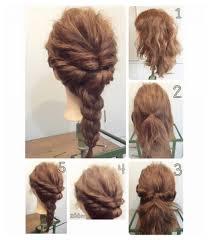 マンネリ髪型は簡単ポンパドールで解消基本アレンジ教えますhair