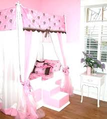 Canopy Toddler Bed Girl Home Improvement License Nj Search – Lyricism