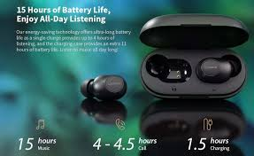 Various <b>Lenovo</b> wireless <b>earbuds</b> on sale from Gearbest - Gizchina ...