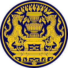 Comoptevfor Org Chart Government Of Thailand Wikipedia