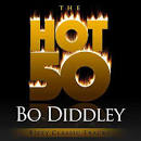The Hot 50: Bo Diddley - Fifty Classic Tracks