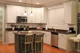 Kitchen Cabinets With Pulls Top 10 Kitchen Cabinet Pulls 2017 Ward Log Homes