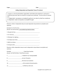 Grammar Worksheets Middle School | Homeschooldressage.com