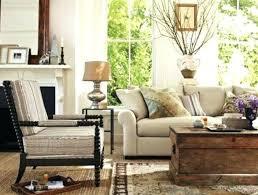 Pottery Barn Living Room Designs New Inspiration Ideas