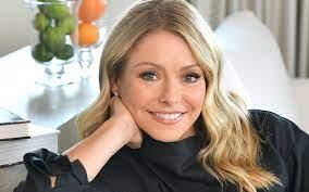 Kelly Ripa on Age: TV Host Talks Turning 50