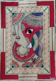 folk art paintings indian paintings madhubani art indian folk art traditional paintings tribal art ganesha kalamkari painting indian ilration