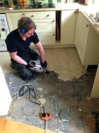 floor tile adhesive remover concrete removal interesting on and charming within how tiles