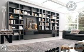 Modern home library design House Modern Home Library Simple Stylish Best Reading Room Design Plans Mrs Darcy Horiaco Home Library Design Stunning Libraries Small Space Modern Office